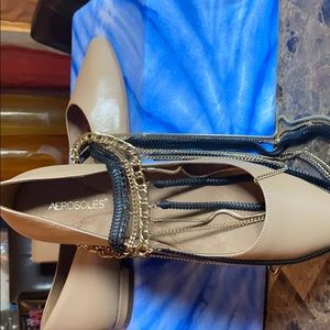 Comfy flat women shoes